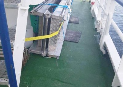 compact-gangway-stored
